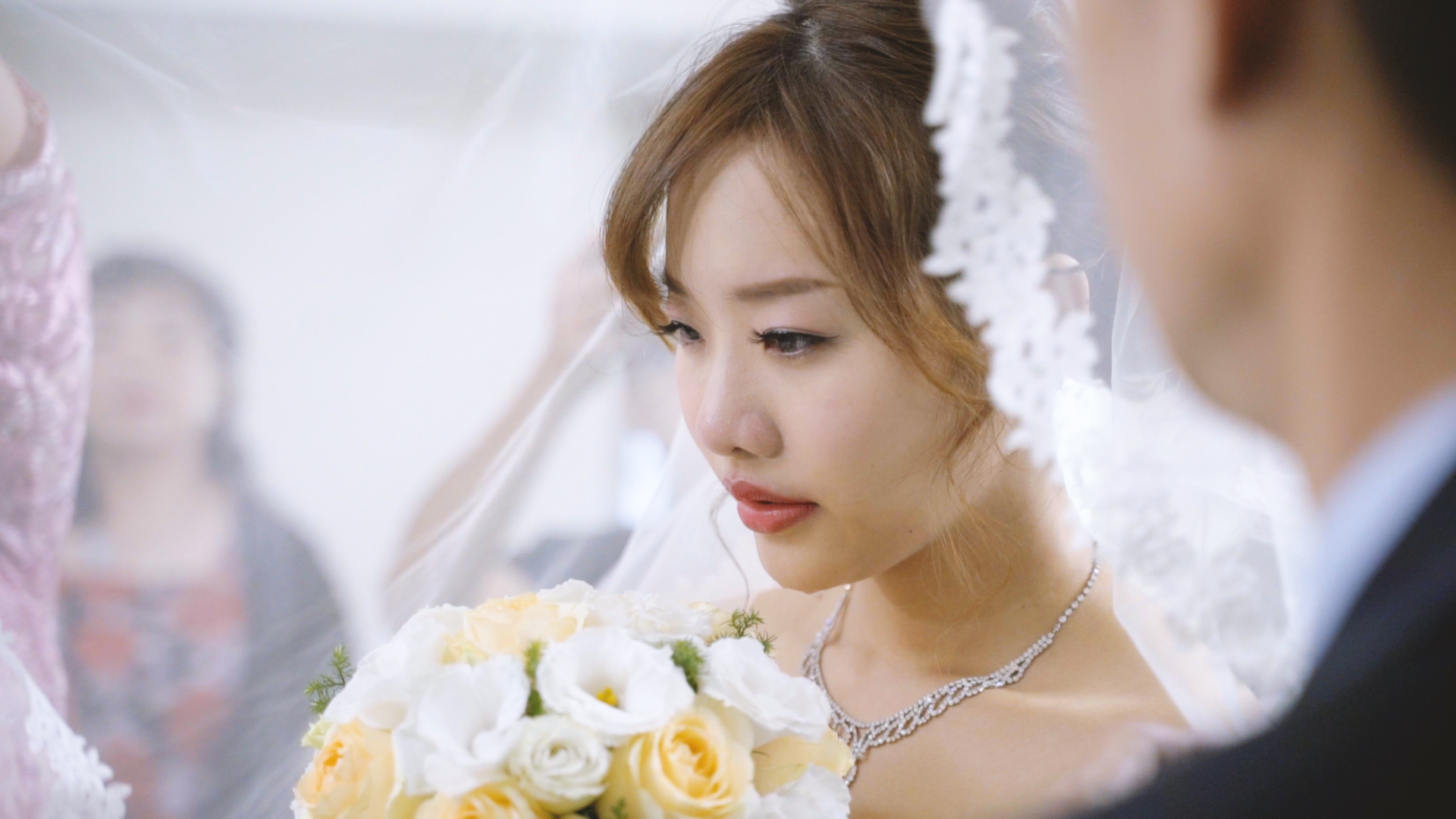 Cliff & Jenny Wedding Mv 婚禮精華.00_03_45_21.Still001